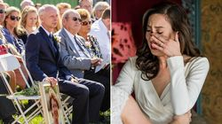 21 momentos emotivos en bodas en los que ni el fotógrafo contuvo las