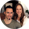 Jodie & Reece Stockhausen - Relationship & Intimacy Coaches, Presenters, Writers and Creators of Practical Intimacy
