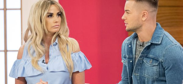 Katie Price Branded 'Rotten Piece Of S***' By 'Love Island's Chris Hughes In Furious Twitter Rant