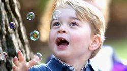 Prince George's Favourite Films Includes A Disney
