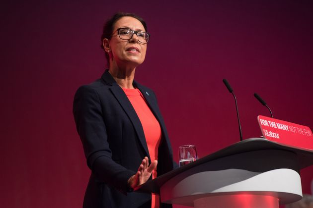 Labour's Debbie Abrahams has urged the government to 'pause and fix' Universal