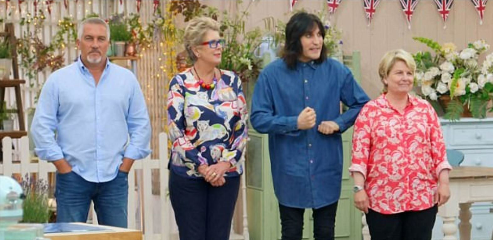 'Bake Off' Viewers Can't Handle The Fact That Everyone's Favourite Has Left The