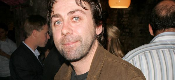 Comedian Sean Hughes' Poem About Death Is All The More Poignant Now