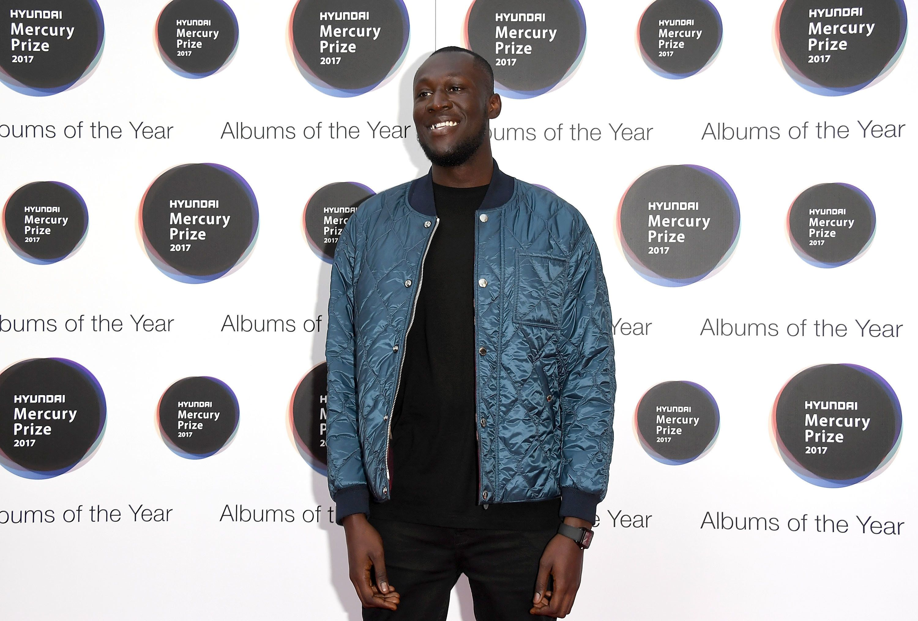 Mobo Awards 2017: Stormzy Leads The Way With Five