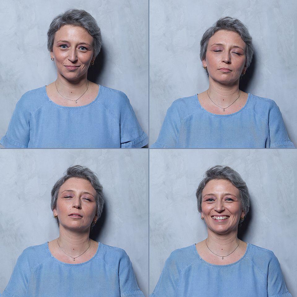 Photos Of Womens Orgasm Faces Show True Female Desire Is -2733
