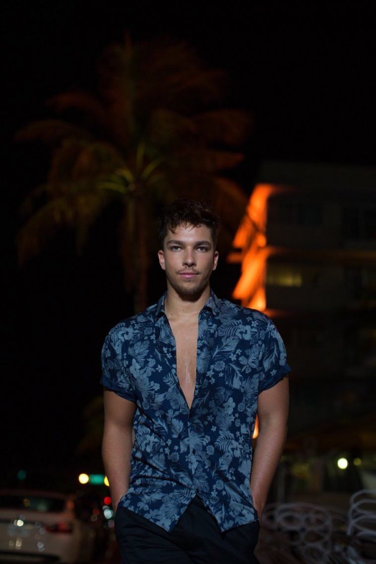 Matt Terry On Why Doing Things Differently Means He's Not Concerned About The Curse Of The 'X Factor'