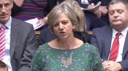 PMQS: Theresa May 'Breaking Her Promises' On Fire Safety After