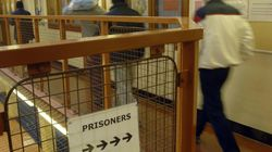 Report Reveals How 'Muslim Prisoners Are Treated Worse In