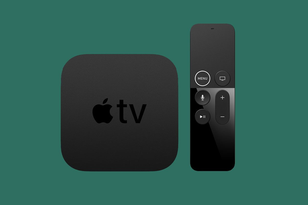Apple TV 4K Review: Seeing Is