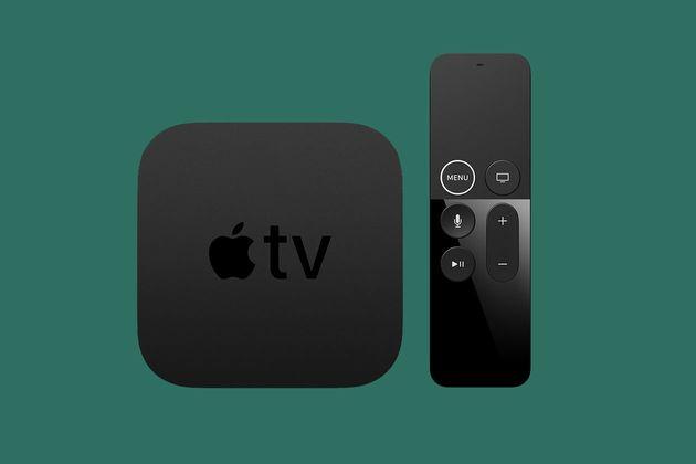 Apple TV 4K Review | HuffPost UK