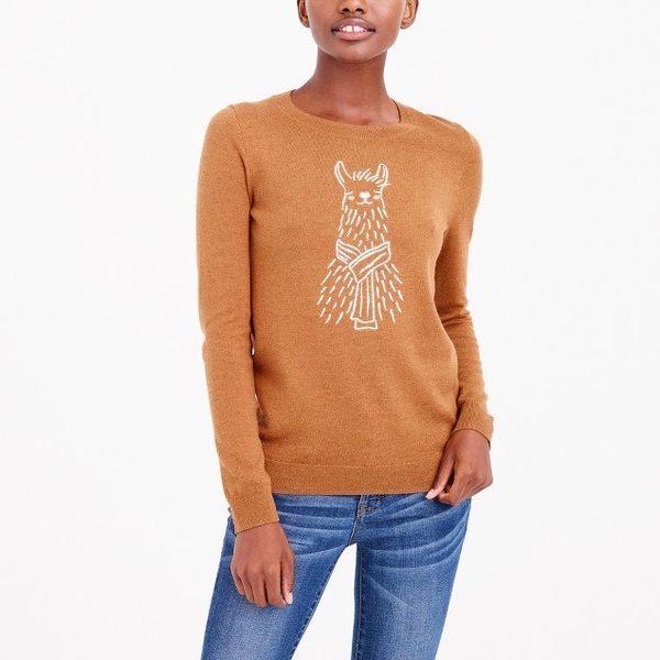 "Plus, <a href=""https://factory.jcrew.com/p/womens-clothing/sweaters/crewnecks_boatnecks/alpaca-intarsia-sweater/H1437?color_n"