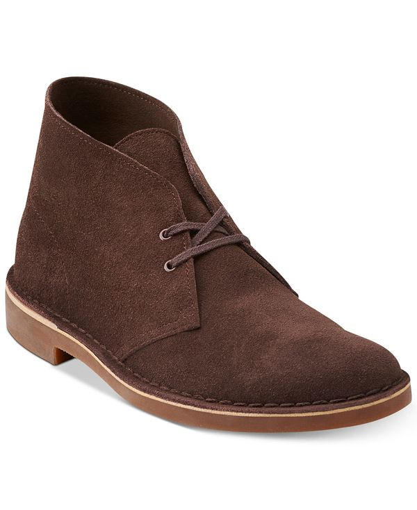 My S/O just snagged a pair of these perfect fall boots and he's hooked. They're light-weight, fashionable, comfortable and lo
