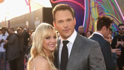 Anna Faris Opens Up About Chris Pratt