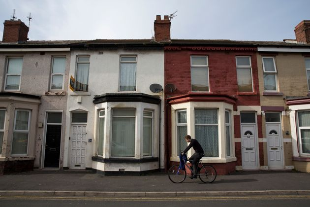 Many private landlords have said they are unwilling to have Universal Credit as tenants, a study