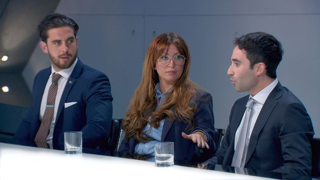 The Apprentice's Latest Fired Candidate Admits What Most Boardroom Casualties
