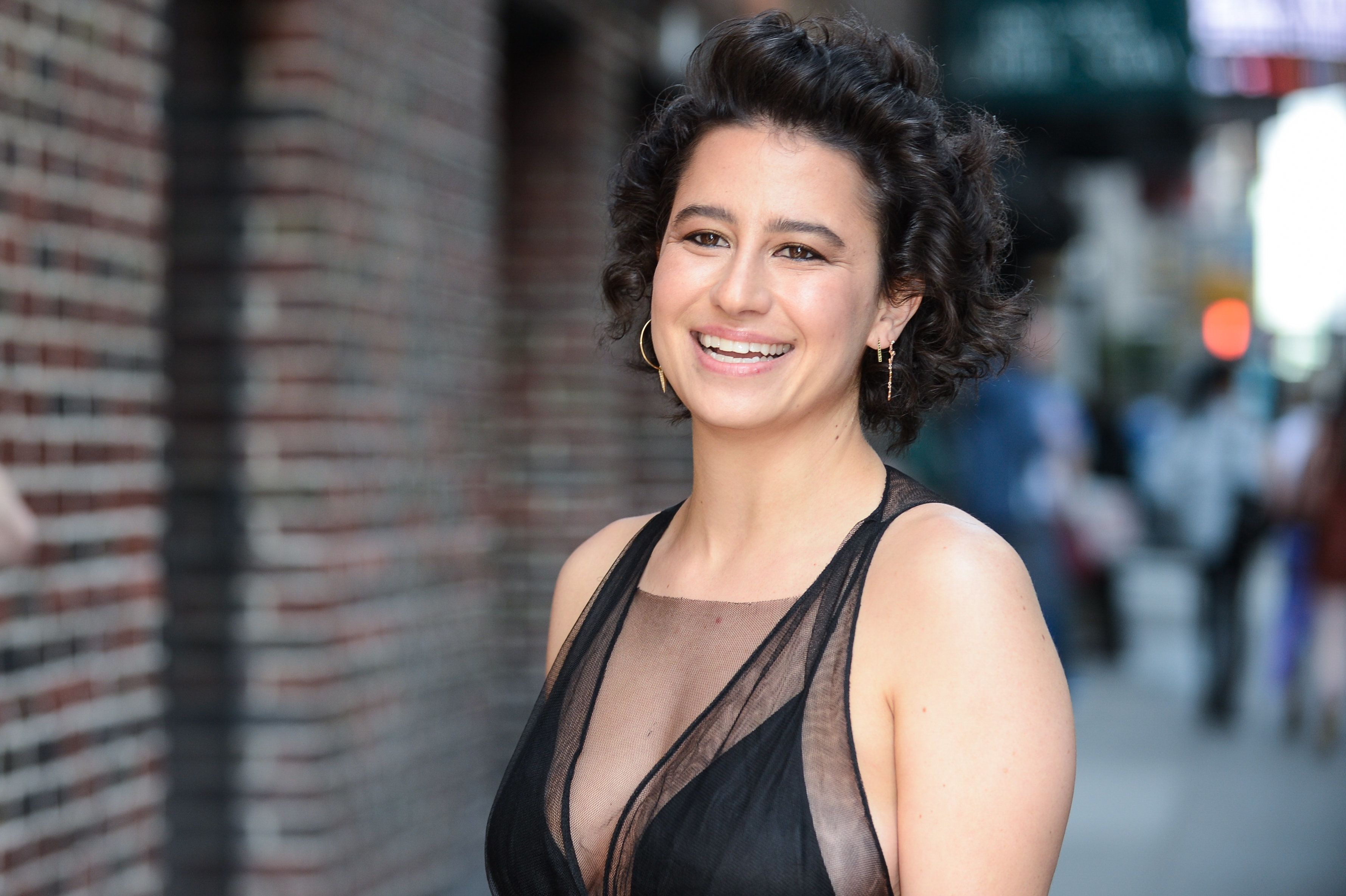 Ilana Glazer Has No Problem Firing Men For Sexual