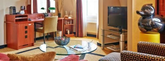 Banks Mansion Hotel In Amsterdam Luxury Comfort And
