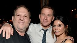 Channing Tatum Pulls Film About Sexual Abuse From Weinstein