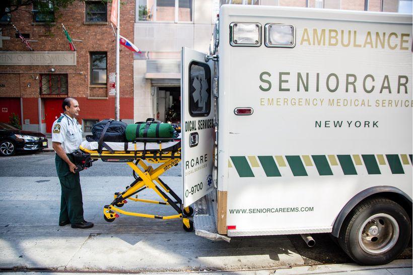 New Medical Partnerships Prevent Avoidable Emergency Room Visits ...