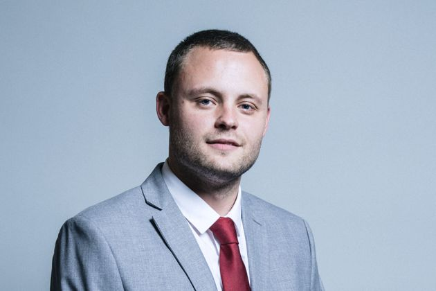Mansfield MP Ben Bradley is bringing younger Tory MPs
