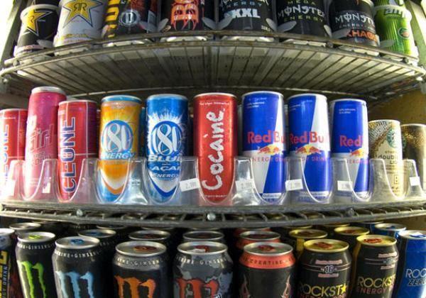 Red Bull - Monster - Rock Star: The Downside of So-Called