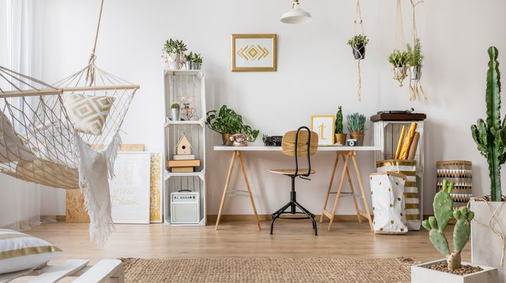 Chic Bohemian Interieur : 17 affordable bohemian furniture and home decor sites huffpost life