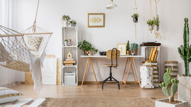 17 Affordable Bohemian Furniture And Home Decor