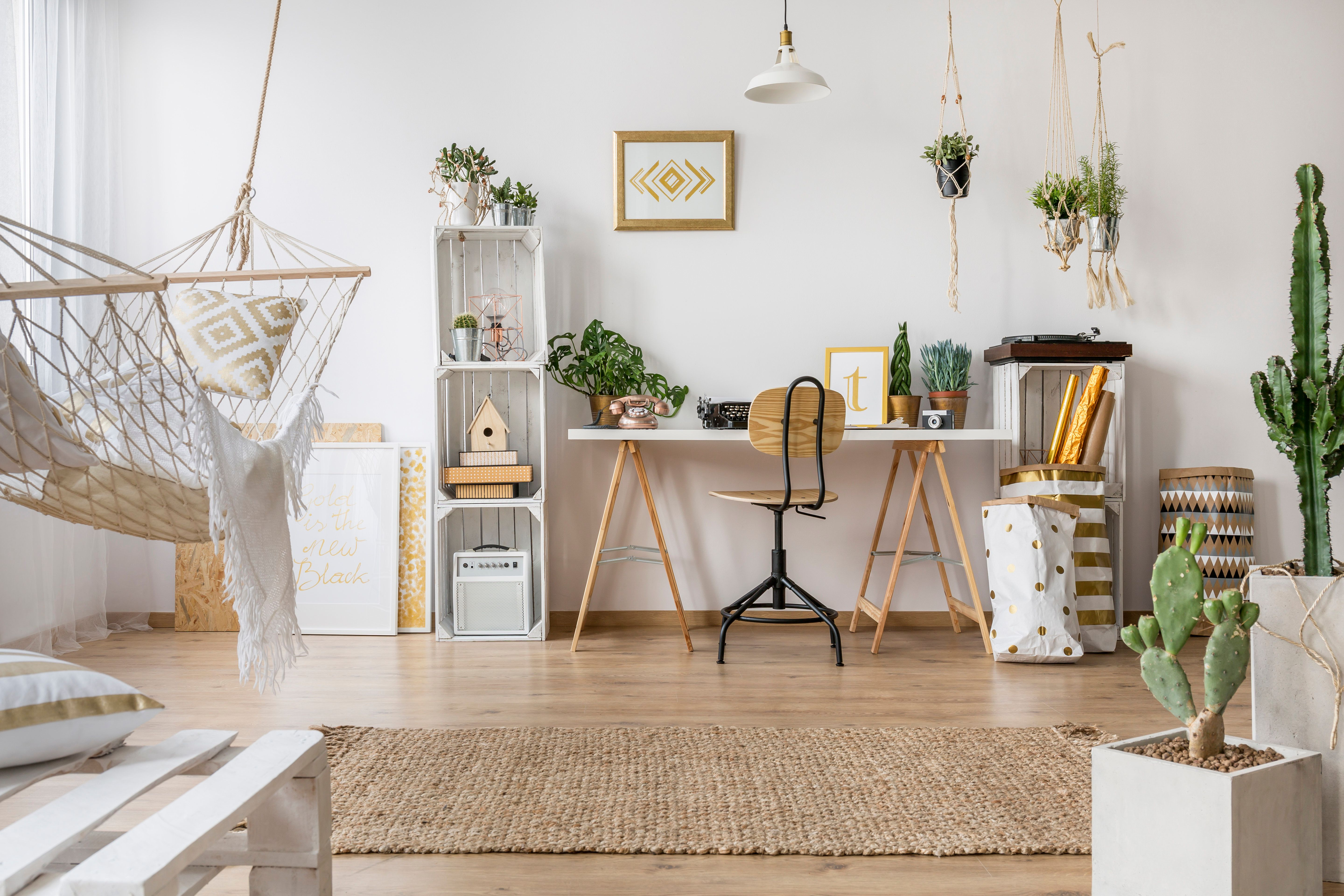 Marvelous 17 Affordable Bohemian Furniture And Home Decor Sites. Headshot. By  Brittany Nims. KatarzynaBialasiewicz Via Getty Images
