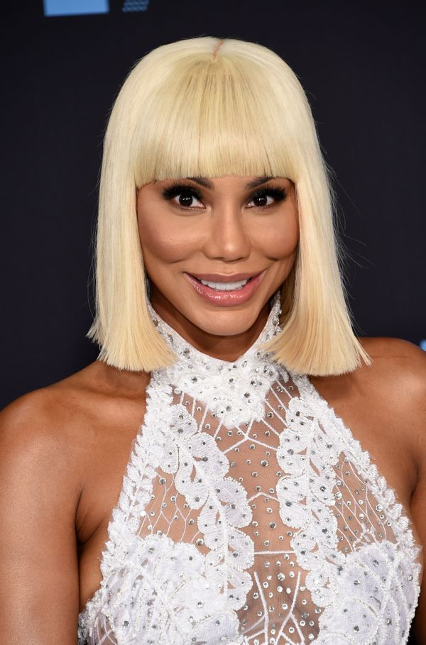 """During an emotional episode of """"Braxton Family Values,"""" the 40-year-old singer<a href=""""https://www.huffingt"""