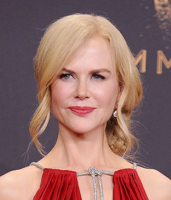 """In 2007, Nicole Kidman opened upabout her early struggles to become a parent with Tom Cruise <a href=""""http://www.people"""