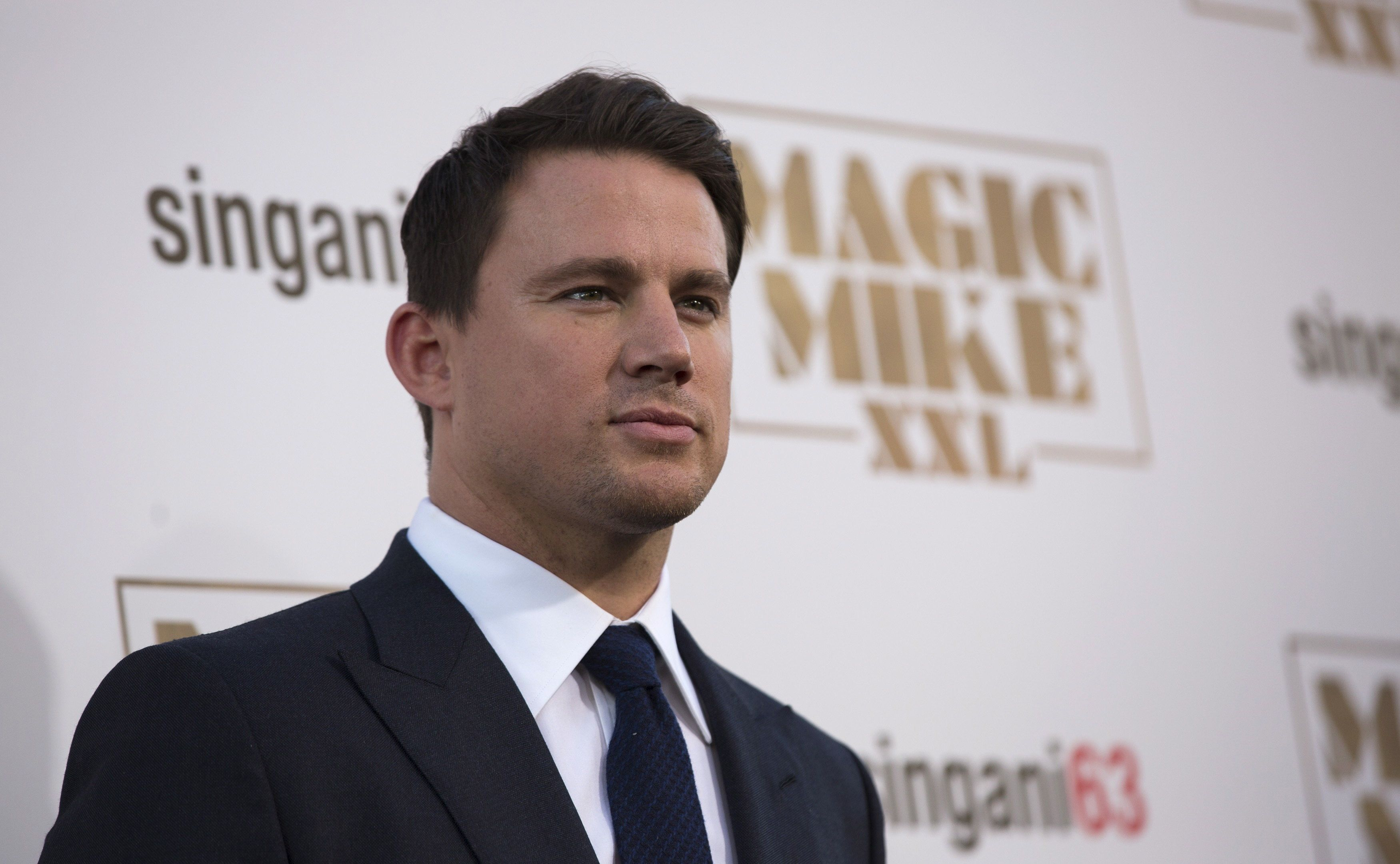 Channing Tatum Cuts Ties With The Weinstein