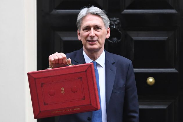 Tory rebels are hopeful Chancellor Philip Hammond will use next month's budget to announce Universal...