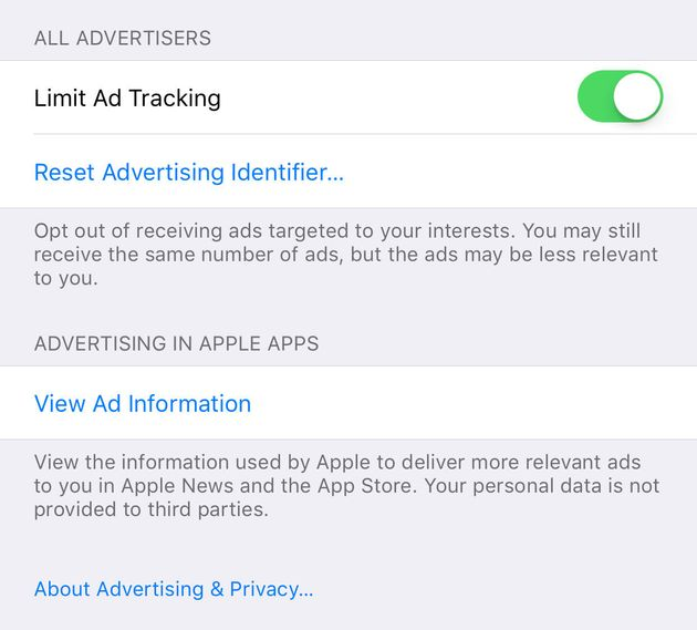 You Can Effectively Track Anyone, Anywhere Just By The Adverts They