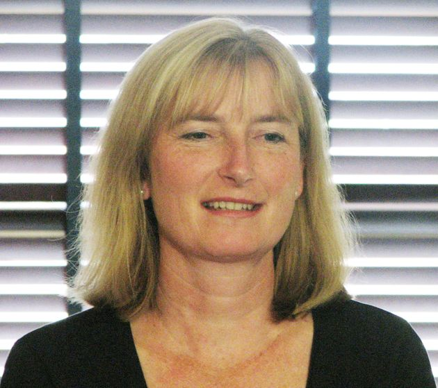 Totnes MP Sarah Wollaston was the only Tory to vote against the