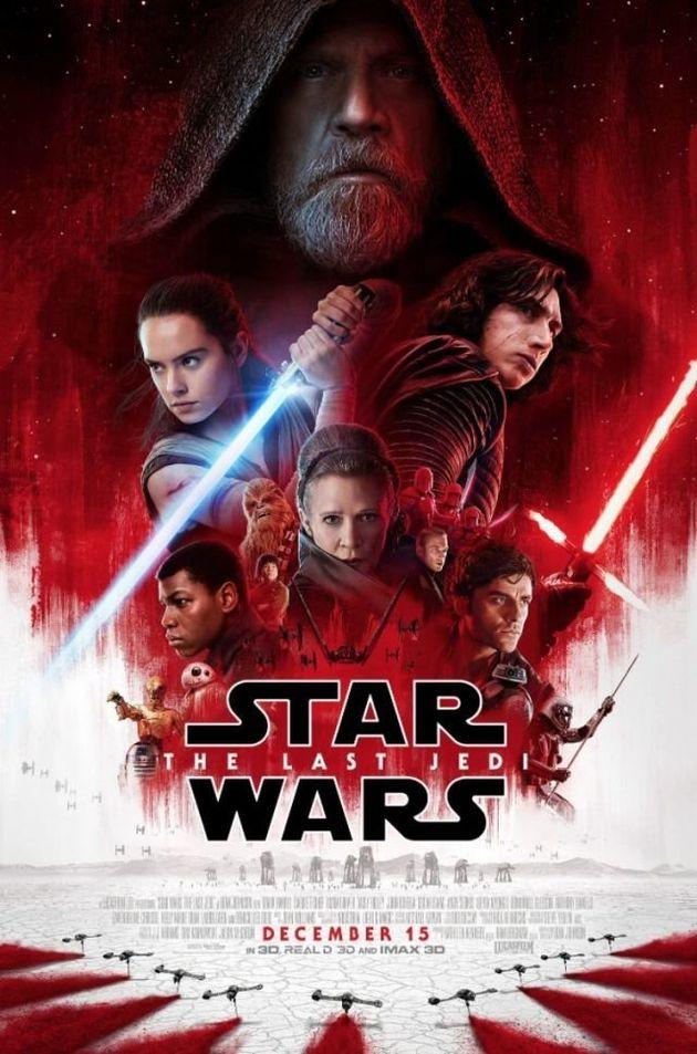 'Star Wars: The Last Jedi': Mark Hamill Responds To Fan