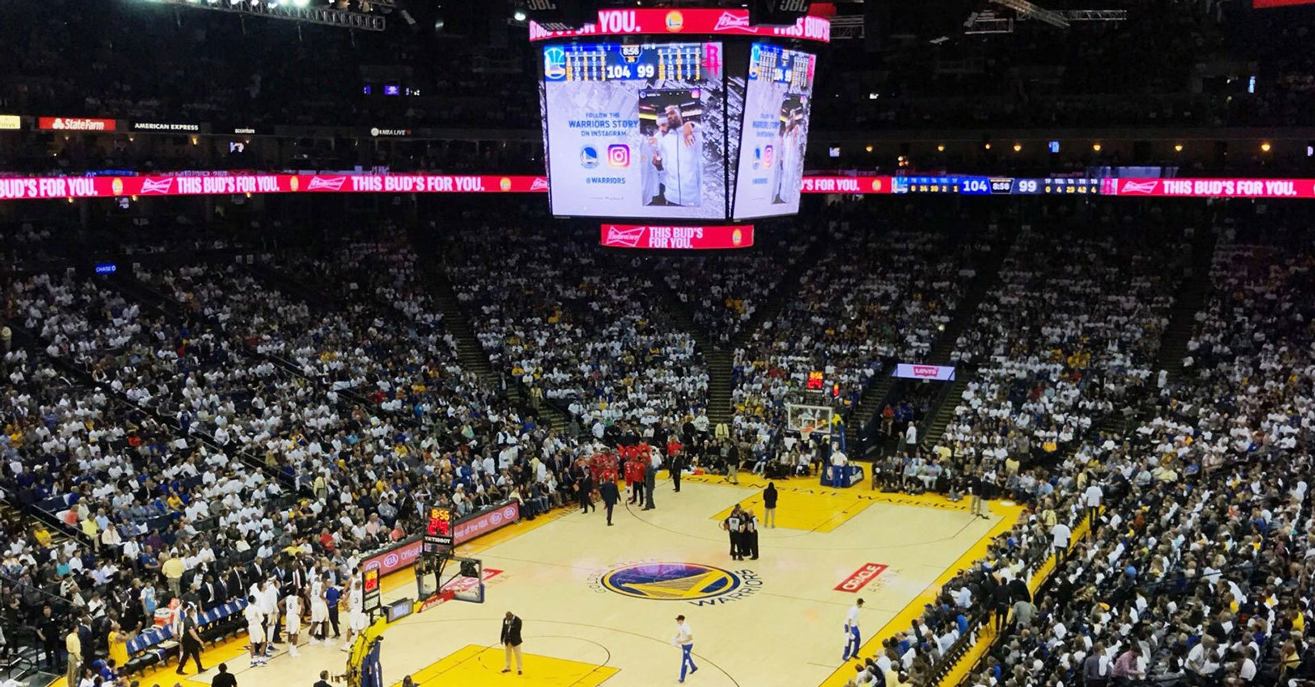 The Impact of Live Social Content on Sports Marketing