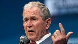 George W. Bush Rebukes Trumpism (But Skips His Role In Its