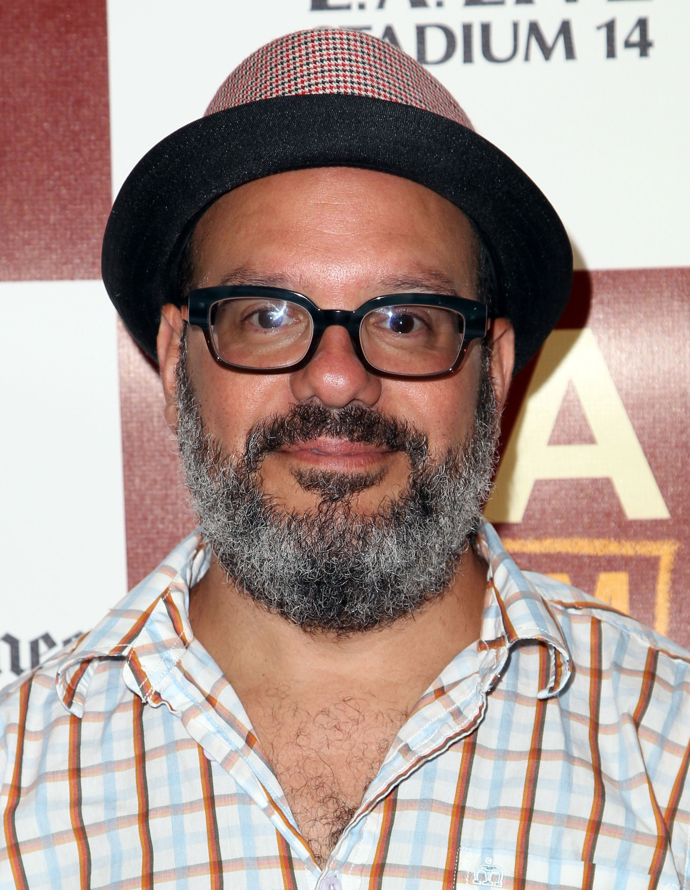 Amber Tamblyn Backing Comedian Who Accused Husband David Cross of Racist Behavior