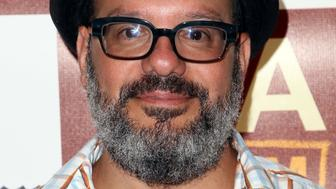 LOS ANGELES, CA - JUNE 20:  Actor David Cross attends the 'It's A Disaster' Q&A during the 2012 Los Angeles Film Festival at Regal Cinemas L.A. Live on June 20, 2012 in Los Angeles, California.  (Photo by Jonathan Leibson/WireImage)