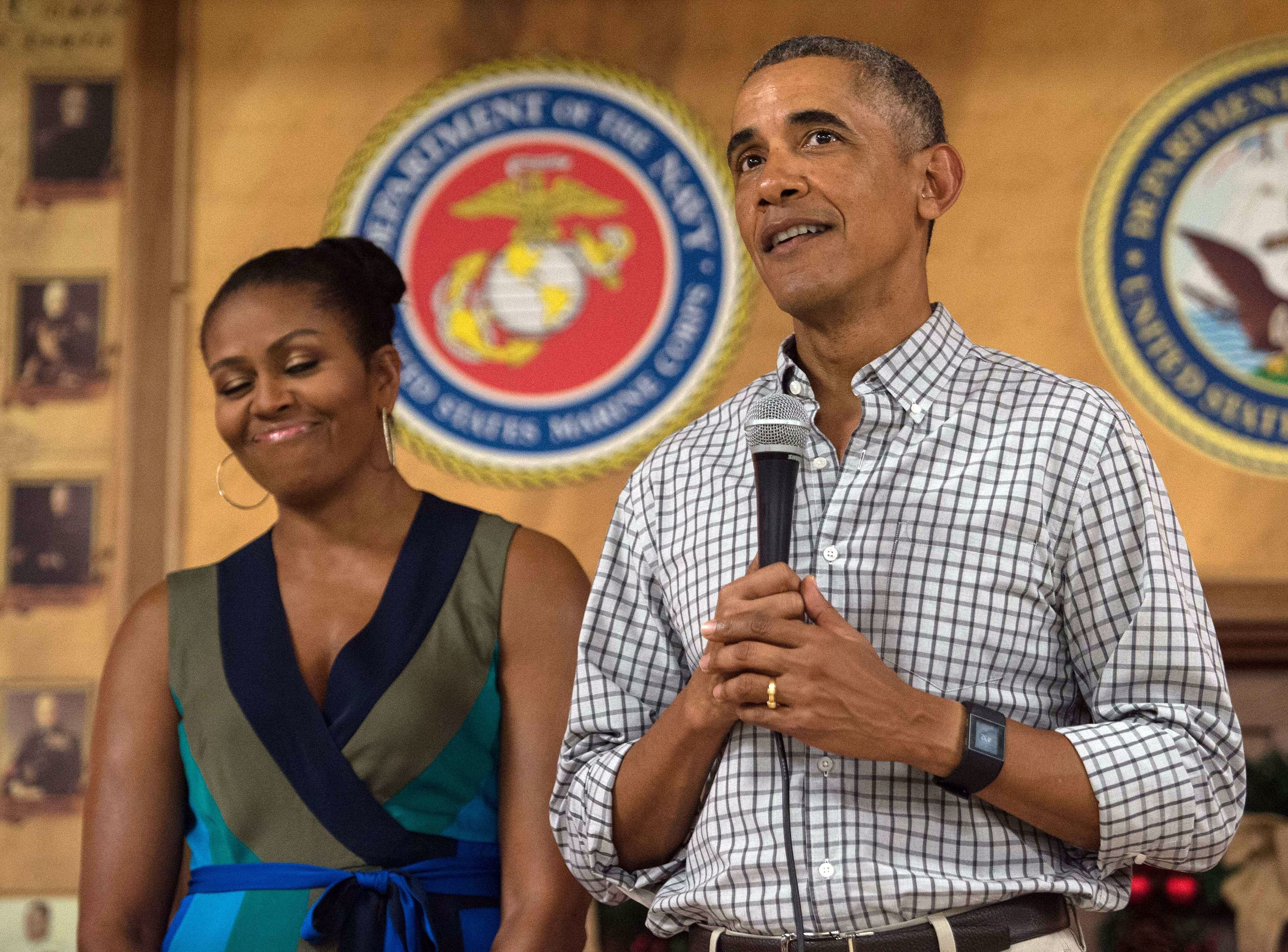 barack obama wrote some intense love letters to his college