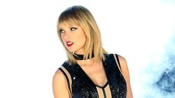 Taylor Swift Drops New Single 'Gorgeous' And It's, Well,