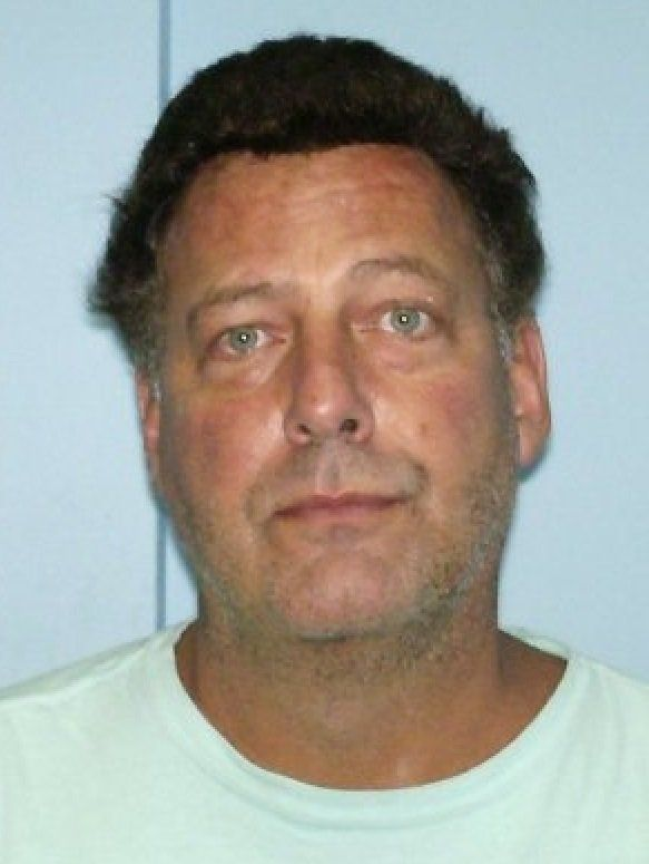A photo of Gary Giordano that was released by the Aruban authorities on Aug. 11, 2011.