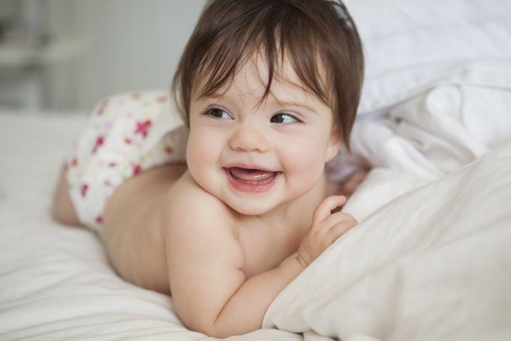 monashee alonso via getty images - Sweet Baby Girl