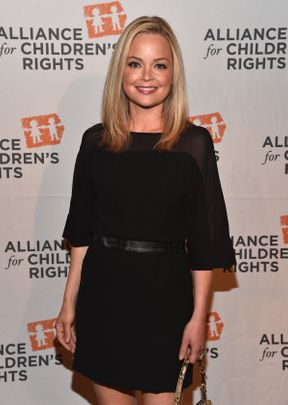 HOLLYWOOD, CA - MAY 27:  Actress Marisa Coughlan attends The Alliance For Children's Rights' Right To Laugh Benefit at The Avalon on May 27, 2015 in Hollywood, California.  (Photo by Alberto E. Rodriguez/Getty Images)