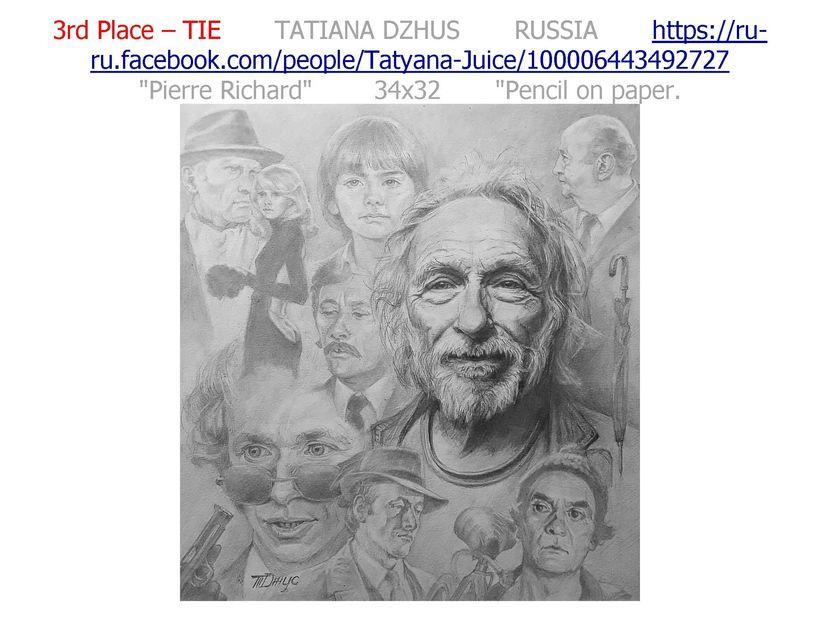 "<a rel=""nofollow"" href=""https://ru-ru.facebook.com/people/Tatyana-Juice/100006443492727     "" target=""_blank"">DZHUS WEB SITE<"