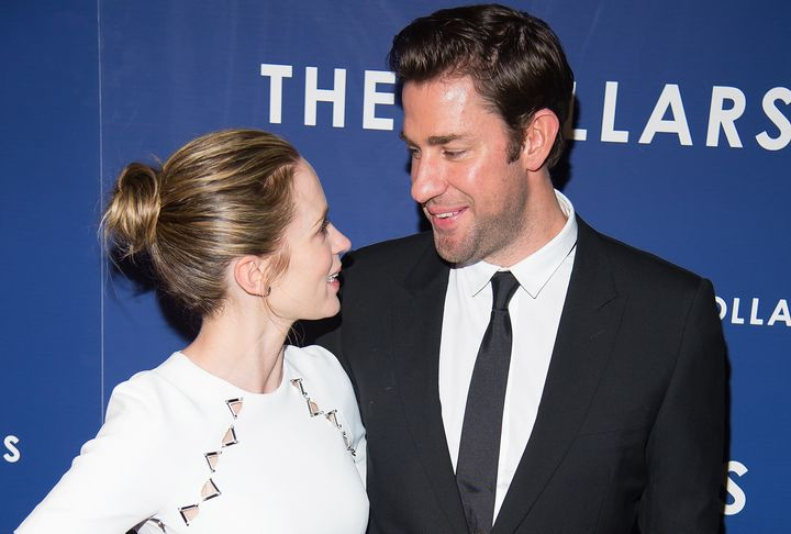 The couple welcomed Hazel in 2014.