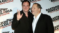 Quentin Tarantino Admits He 'Knew Enough' About Harvey