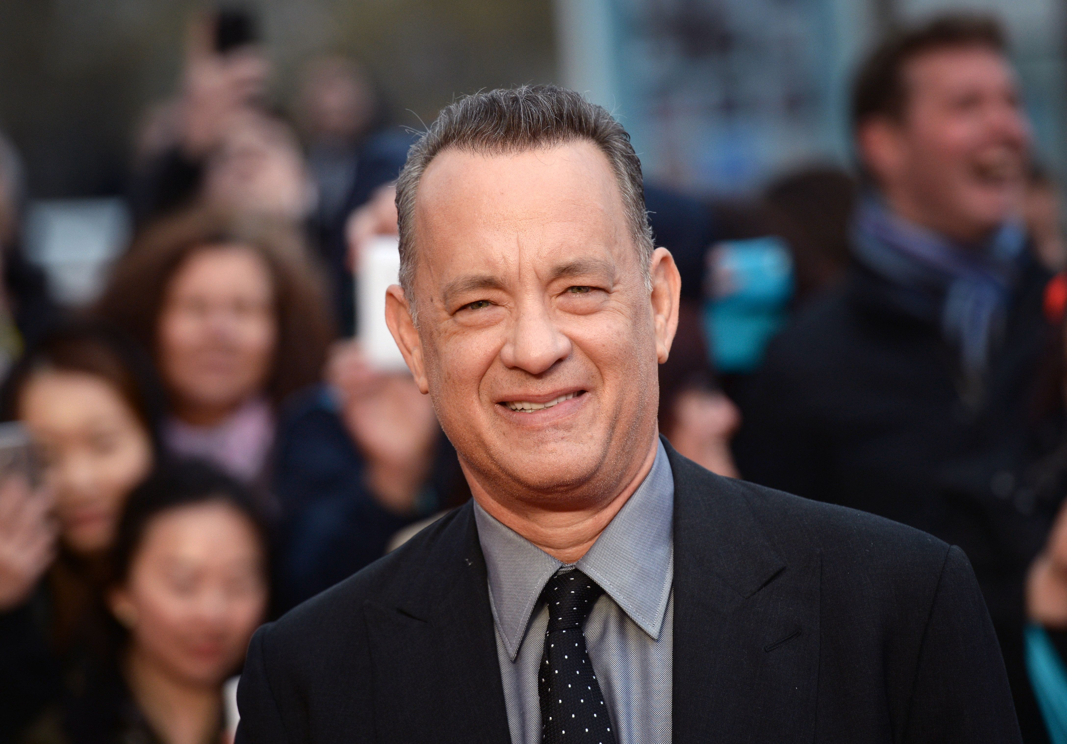 Tom Hanks Slams Harvey Weinstein As More Harassment Accusations Are Made