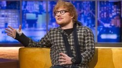 Ed Sheeran Claims Bike Crash Could Have Ended His Career