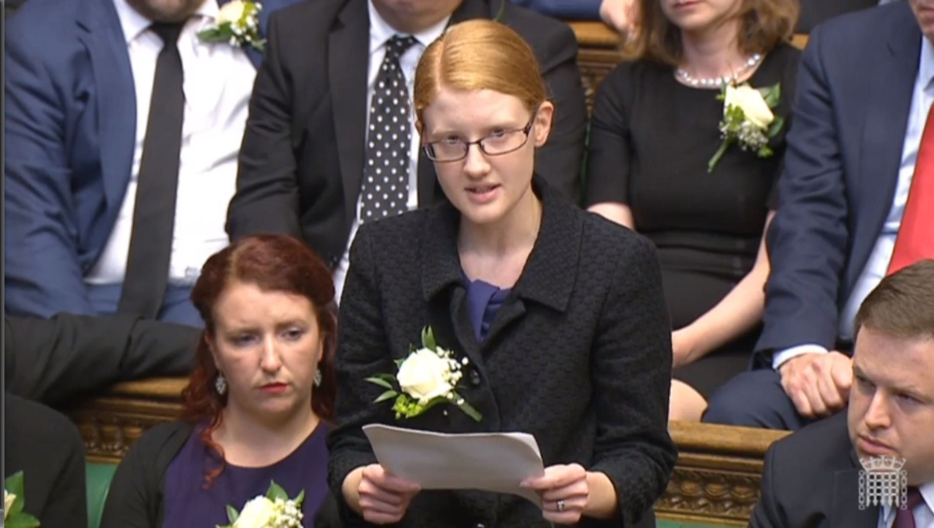 Labour MP Reveals How She Feared She Would See Police Officer Beaten As 999 Worker Protection Bill Gets Green